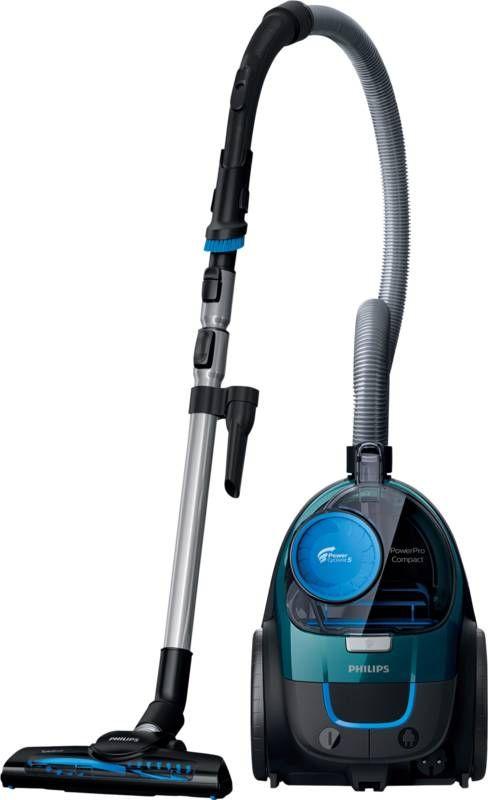 PowerPro Compact Stofzuiger zonder stofzak FC933109 | Philips