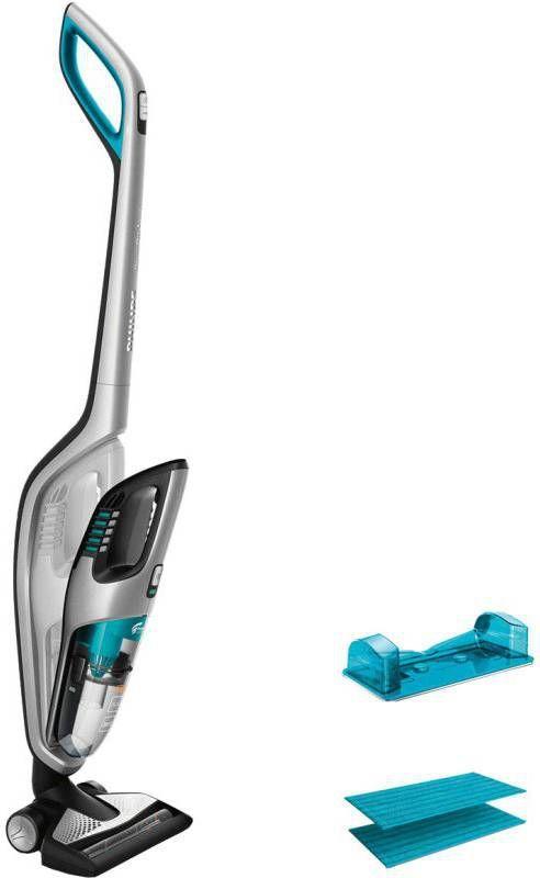 PowerPro Aqua Systeem voor stofzuigen en dweilen FC640501